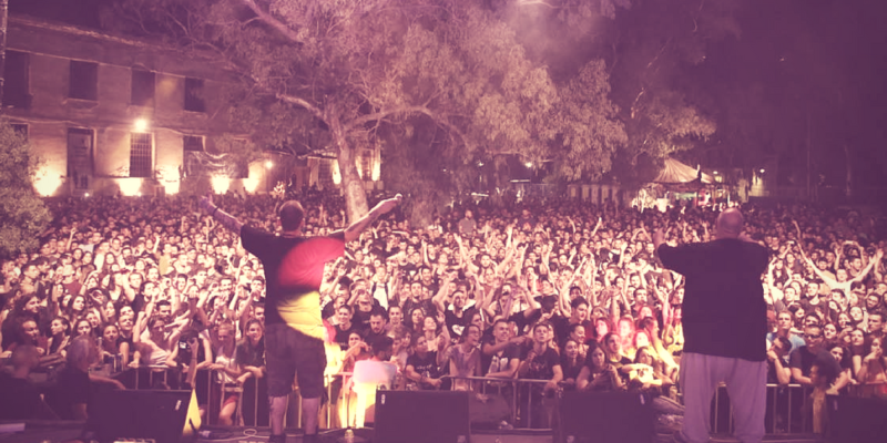 antiracist festival